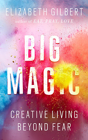 Big Magic – In a Light Package